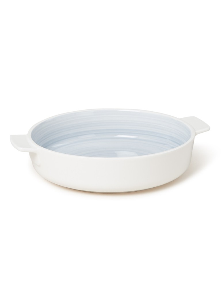 Villeroy & Boch - Clever Cooking ovenschaal rond 24 cm  - Wit