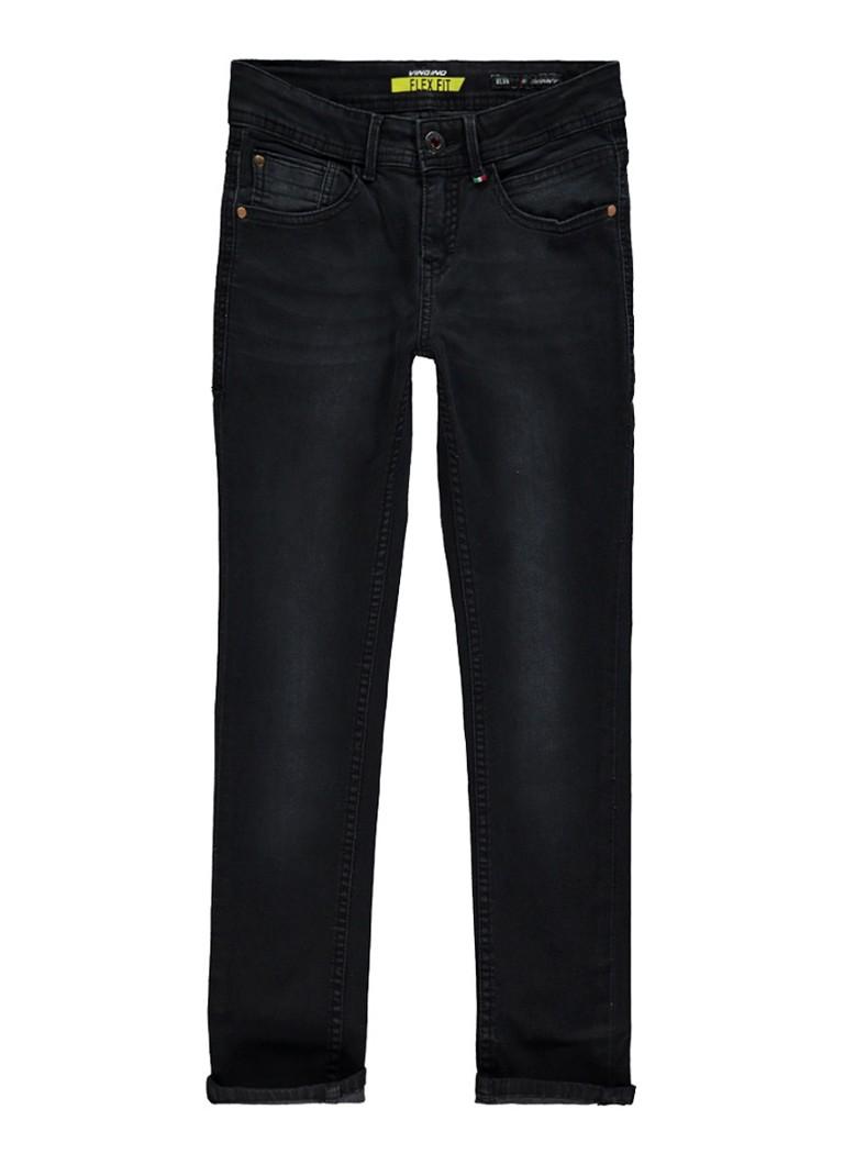 een paar dagen weg gloednieuw brede selectie Vingino Alan flex fit jeans in donkere wassing • de Bijenkorf