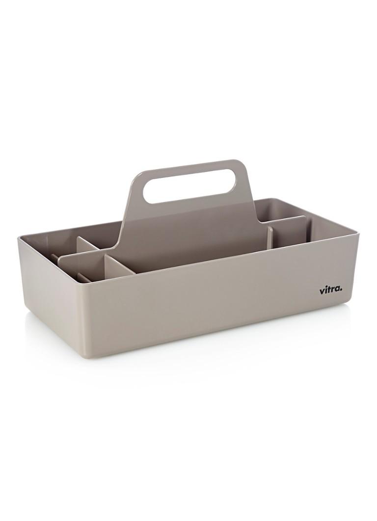 vitra toolbox de bijenkorf. Black Bedroom Furniture Sets. Home Design Ideas