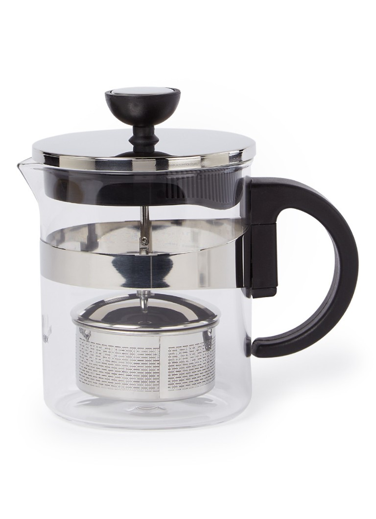 Westmark - TeaTime thee maker 600 ml - Transparant