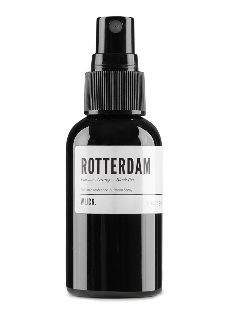 WIJCK. - Rotterdam Room Spray travel size -
