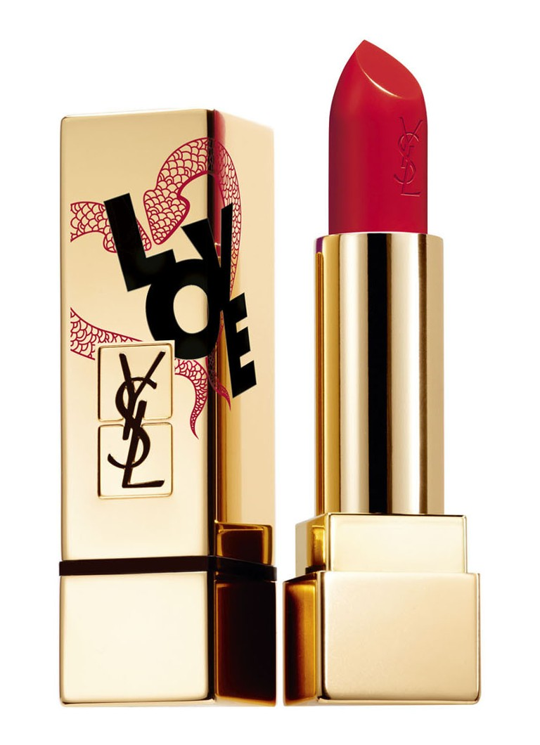 Yves Saint Laurent - Rouge Pur Couture - Limited Edition lipstick - 110 Help