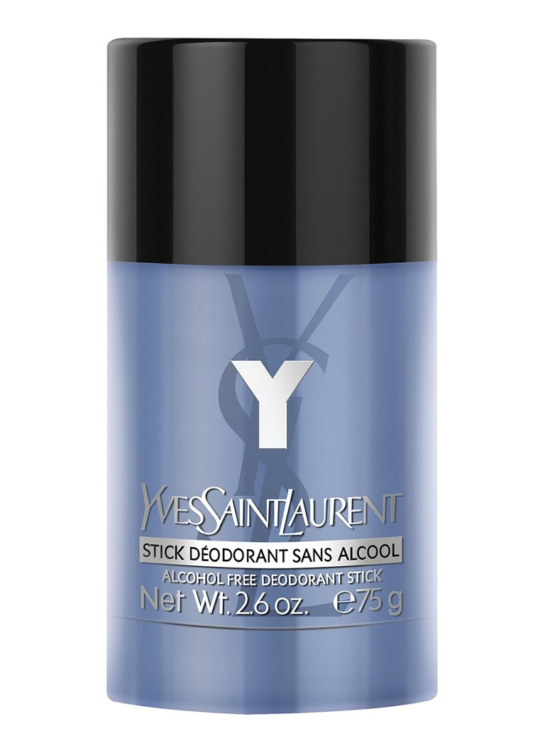 Yves Saint Laurent - Y Men Deodorantstick - null