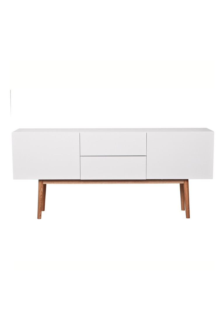 Zuiver - High on Wood dressoir large - Wit