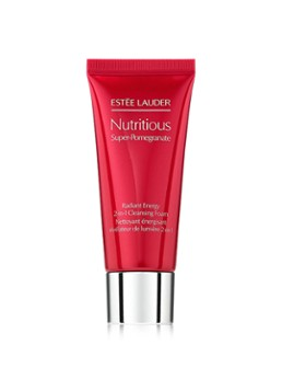Estée Lauder Nutritious Super-Pomegranate Radiant Energy 2-in-1 Cleansing Foam - Limited Edition 2-in1 cleanser & masker