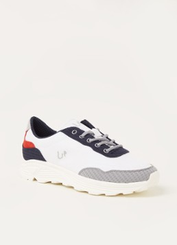 Up Pet Trail sneaker met logo